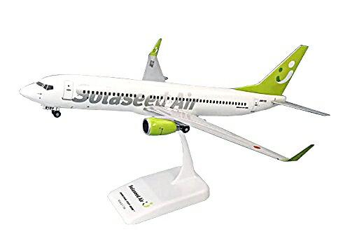EVER RISE(エバーライズ) 1/130 ボーイング 737-800 ソラシドエア JA810X