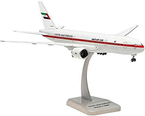 hogan Wings(ホーガンウイングス) 1/200 ボーイング 777-200ER UAE 政府専用機