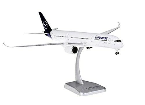 LIMOX(リモックス) 1/200 エアバス A350-900 ルフトハンザドイツ航空 D-AIXI Dortmund