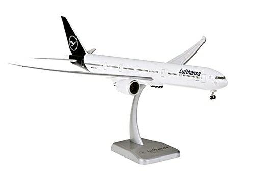 LIMOX(リモックス) 1/200 ボーイング 777-9 ルフトハンザドイツ航空 D-ABTA