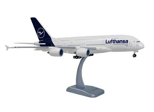 LIMOX(リモックス) 1/200 エアバス A380-800 ルフトハンザドイツ航空 D-AIMB Munchen
