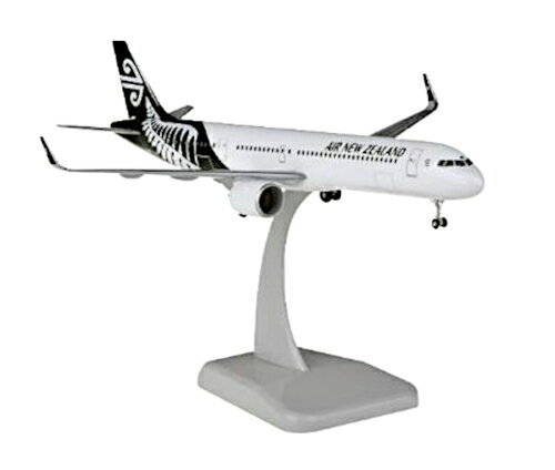 hogan Wings(ホーガンウイングス) 1/200 エアバス A321neo ニュージーランド航空