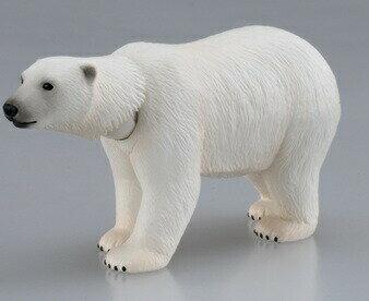 アニア AS-10 ホッキョクグマ タカラトミー おもちゃ 動物フィギュア 北極熊 プレゼント
