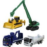 あす楽 トミカギフト 建設車両セット5 タカラトミー ミニカー おもちゃ