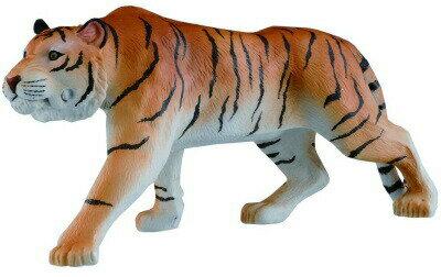 產品詳細資料,日本Yahoo代標|日本代購|日本批發-ibuy99|アニア AS-30 トラ ワイルドVer. タカラトミー 動物フィギュア おもちゃ プレゼント