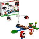 【送料無料】レゴスーパーマリオ4 マグナムキラーのぐるぐる チャレンジ 71366 LEGO プレゼント ギフト おもちゃ ブロック