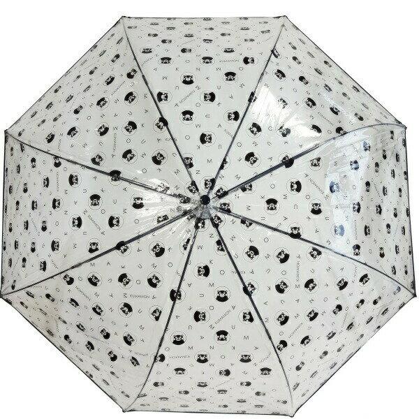 傘, レディース雨傘 26.5 POE 60cm JK-123
