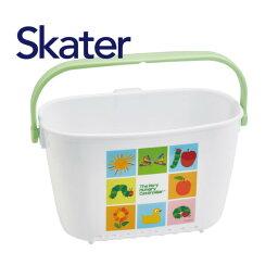 スケーター ベビーおもちゃ入れ お風呂グッズ はらぺこあおむし BBS4