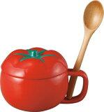 【ポイント最大27倍 ※要エントリー】【送料無料】スープカップ トマト SAN2966 サンアート ギフト プレゼント