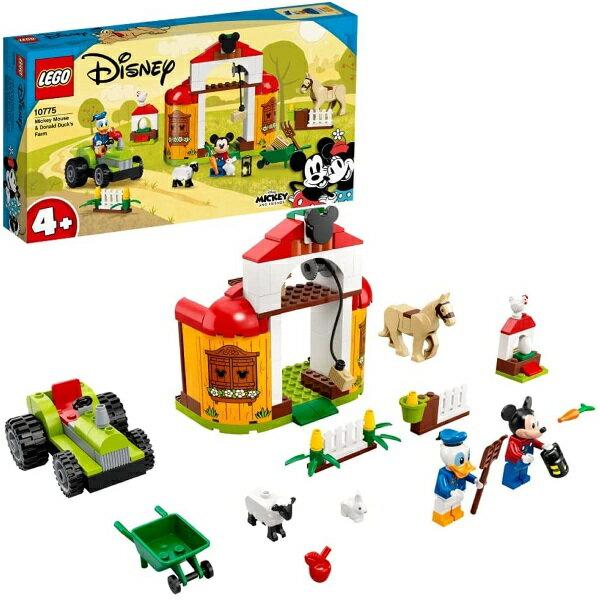 ブロック, セット  10775 LEGO