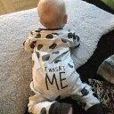 ロンパース 長袖 長ズボン 水玉柄 おしゃれ かわいい キュート 新生児 男女兼用 男の子 女の子 ベビー 子ども キッズ 幼児 乳児 レディース 赤ちゃん
