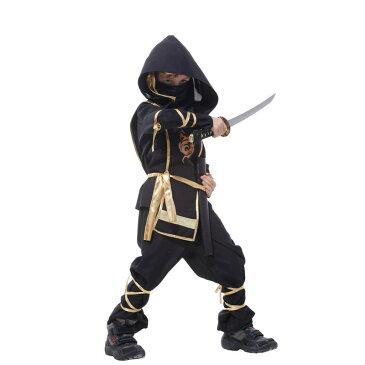 コスチューム コスプレ 衣装 仮装 忍者 ハロウィン パーティー イベント おもしろ 子供用 子供 子ども こども キッズ ジュニア 男 男の子 女の子 かわいい