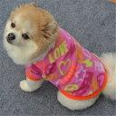 フリース 犬服 ドッグウェア 犬用ウェア 犬用フリース LO...