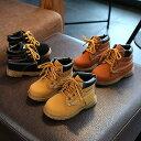 送料無料ブーツ ショートブーツ 子供用 男の子 女の子 靴 ハイカット ひも靴 お洒落 カジュアル ...