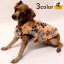 送料無料ペットウエア パジャマ フリース ドッグウエア 犬の服 袖なし 小型犬 ドッグ 犬用品 ペット用品 足あと柄 かわいい 防寒対策 その1