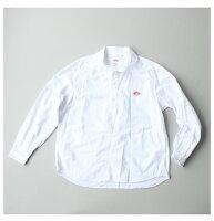 ダントンオックスフォードショールカラープルオーバーシャツOxfordPulloverL/SShirts(#JD-3568YOX)DANTON(メンズ)【2017秋冬】*送料無料****