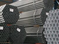 単管パイプ、3.0m、Φ48.6×厚2.4mm、マルイチ製