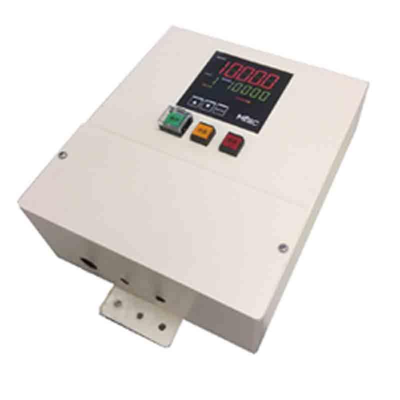 温度制御盤 デジタルおんどくん HSC-20SSR 100V-240V 工場用 PSEマークなし マイセック 個人宅配送不可 代引不可