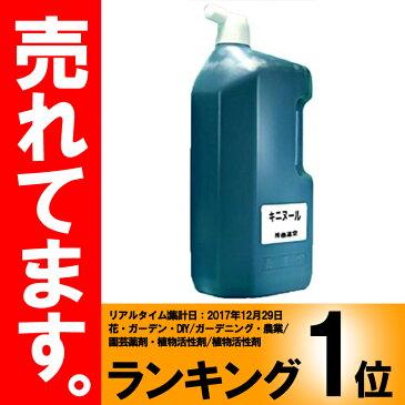 キニヌール 2L 樹木 切り口 保護剤 樹木保護液 墨運堂 カSD