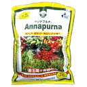 アンナプルナ 15kg 微生物入り土壌改良材 土壌障害 連作障害 大興貿易 代引不可
