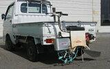 アルミ製 溝切機ハンガー ミRDNZ