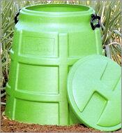 ゴミキエール 生ゴミ処理器 容量: 300リットル コダマ樹脂D