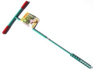 みどりの園芸支柱用穴掘り器φ16用
