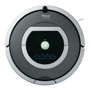 【送料無料】iRobot 78006 自動掃除機 ルンバ780【在庫目安:お取り寄せ】