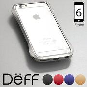 DeffCLEAVEAluminumBumperforiPhone6DCB-IP60A6�ǥ�����iPhone6�б�����ߥХ�ѡ�������