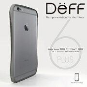 DeffCLEAVEAluminumBumperforiPhone6PlusDCB-IP6PA6