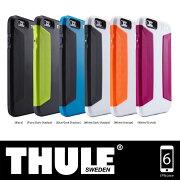ThuleAtmosX3foriPhone6TAIE-3124��������ʥå�����ॵ�����Х�����ݡ��ͥ�ȥ����ޡ���¤iPhone6�б�������