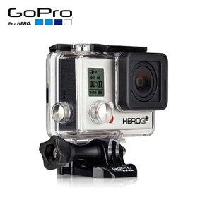 GoPro CHDHN-302-JP HERO3+ Silver Edition【在庫目安:あり】