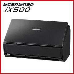 【送料無料】富士通 FI-IX500 ScanSnap iX500【在庫目安:予約受付中】