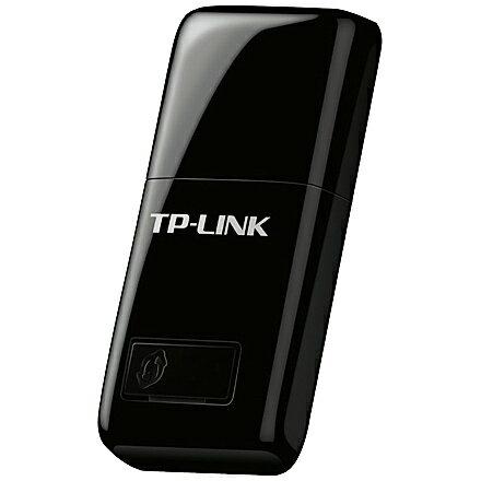 ティーピーリンクジャパンTL-WN823N300Mbpsミニ無線LAN子機【在庫目安:お取り寄せ】
