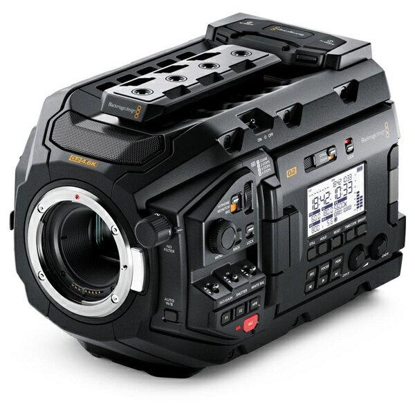 カメラ・ビデオカメラ・光学機器, その他 Blackmagic Design 9338716-005837 Blackmagic URSA Mini Pro 4.6K G2 CINEURSAMUPRO46KG2:
