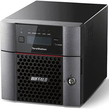 【送料無料】バッファロー TS5210DF00502 TeraStation TS5210DFシリーズ 10GbE標準搭載 2ドライブSSD搭載NAS 512GB【在庫目安:僅少】| NAS RAID レイド