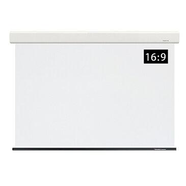 【送料無料】シアターハウス WCB1550FEH-H2300 ケース付電動リモコンスクリーン ワイド70インチ【在庫目安:お取り寄せ】