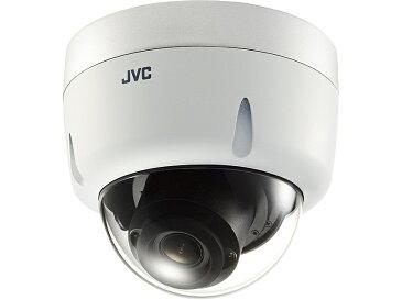 【送料無料】JVCケンウッド VN-H268VPR ドーム型HDネットワークカメラ【在庫目安:お取り寄せ】  カメラ ネットワークカメラ ネカメ 監視カメラ 監視 屋外 録画