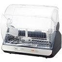 【送料無料】東芝 VD-B10S(LK) 食器乾燥器 (ブルーブラック)【在庫目安:お取り寄せ】