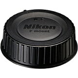 Nikon LF-4 レンズ裏ぶた【在庫目安:お取り寄せ】| カメラ レンズキャップ レンズ キャップ プロテクト 保護 レンズカバー