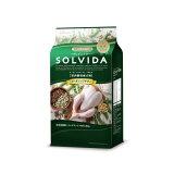 [500円クーポン配布中]ソルビダ 成犬用 グレインフリーチキン 3.6kg 【SOLVIDA ドッグフード】 ○