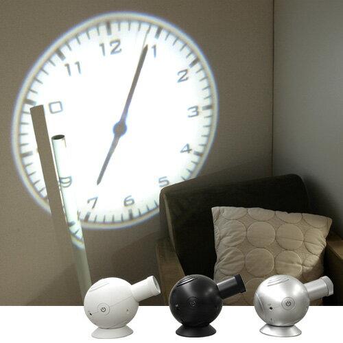 プロジェクションクロック送料無料Projection Clockプロジェクター ...