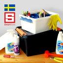 ハンマーで叩いても割れない衝撃に強い 収納 ボックス ★スウェーデン 北欧 耐熱 耐冷 スタッキ...