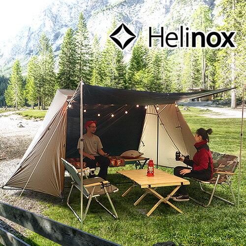 テント・タープ, テント  2 Helinox Tac.4.0