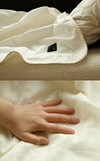 Fabric+ファブリックプラス5重ガーゼケットキルト無添加[シングル]