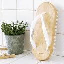 思わず掃除したくなる ユニークなデザイン!人気ブランド オモシロ雑貨 玄関・浴室のお掃除に♪...