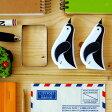 【あす楽14時まで】 可愛い 文房具 おしゃれ 修正テープ ペンギン コレクションテープ [1個入り] かわいい 文房具 動物 アニマル◇デザイン plywood オシャレ雑貨