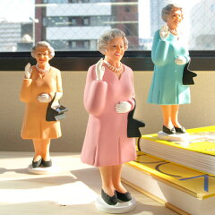 キッカーランド ソーラー電池 おもしろ雑貨 人形 ソーラーパワー 太陽電池 オブジェ イギリス ...