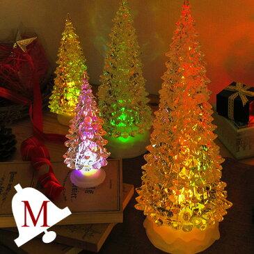 \MAX45倍★スーパーセール期間中/【あす楽14時まで】LED Tree エルイーディー ツリー[Mサイズ]クリスマスツリー イルミネーション 飾り led スリム 小型