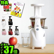 KuvinsSilentJuicer[NS-998PSS]クビンスサイレントジューサー[低速圧搾方式]